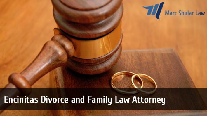 Encinitas Divorce and Family Law Attorney