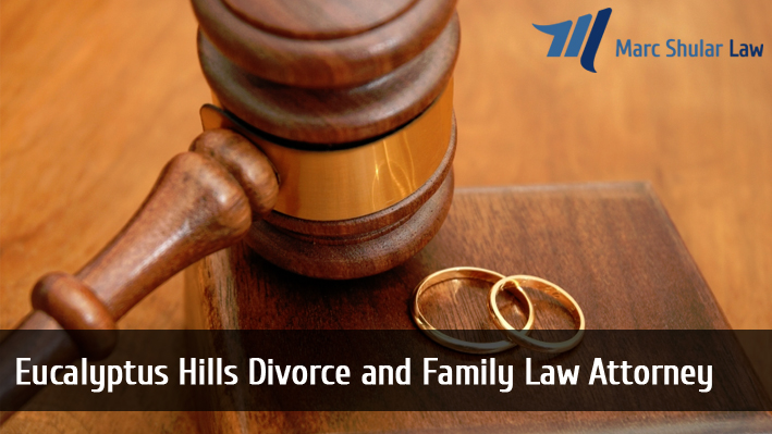 Eucalyptus Hills Divorce and Family Law Attorney